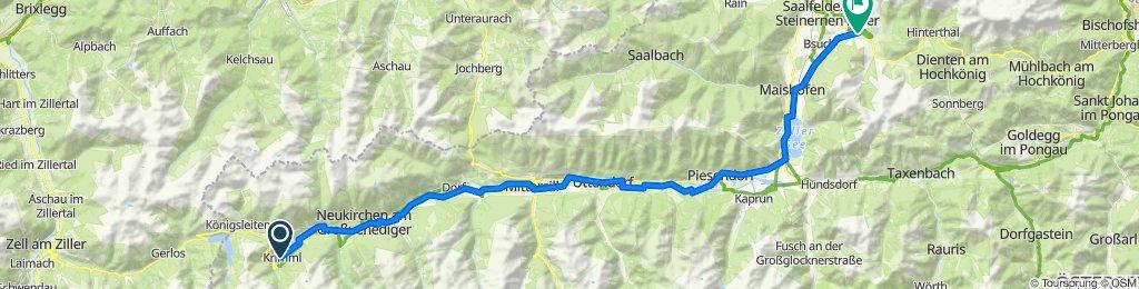 Tyrol 2021 - Etap 7