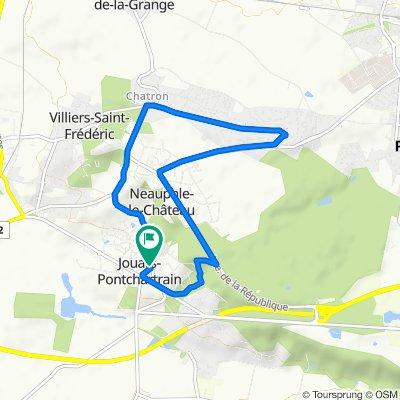 course du dimanche
