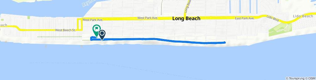 453–599 Oceanfront, Long Beach to 636–670 W Broadway, Long Beach
