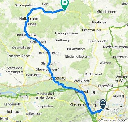 Wien - Enzersdorf