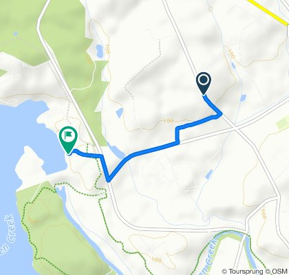 1308–1342 Hilltop Rd, Leesport to 1268 Palisades Dr, Leesport