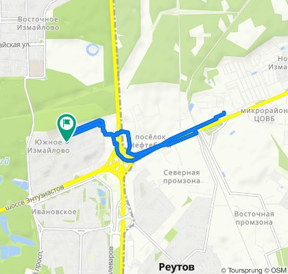 Быстрая велосъездка в Балаху субботняя 05 09 2020