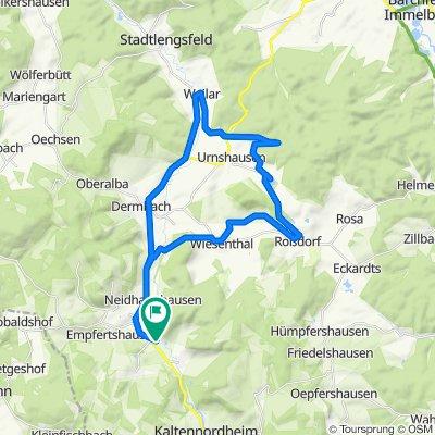 Dermbach-Urnshausen