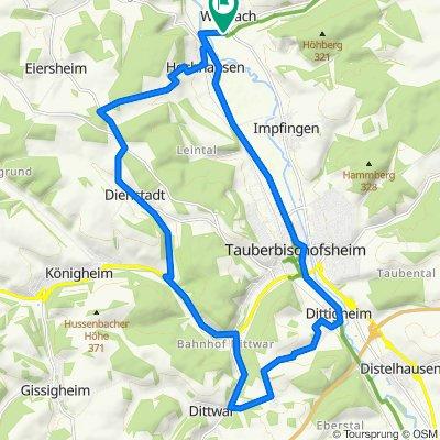 Hof Steinbach-Eiersheim