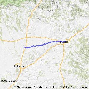 006Burgos-PoblacionCampos CLONED FROM ROUTE 367535