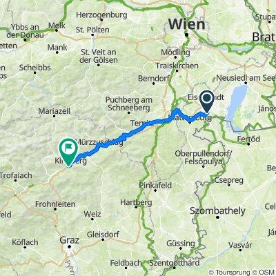 Burgenland 6 Tag
