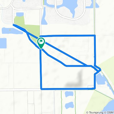 23707 SW 97th Ave, Homestead to 23707 SW 97th Ave, Homestead