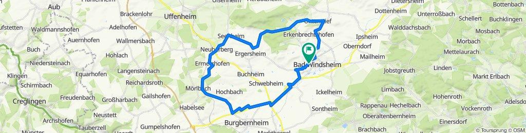 2020-09-09 Moerlbach und Tiefgrund