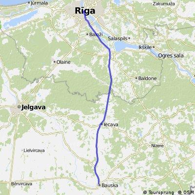 2010/09/19 Bauksa - Riga
