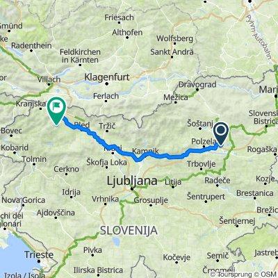Galicija-Krma