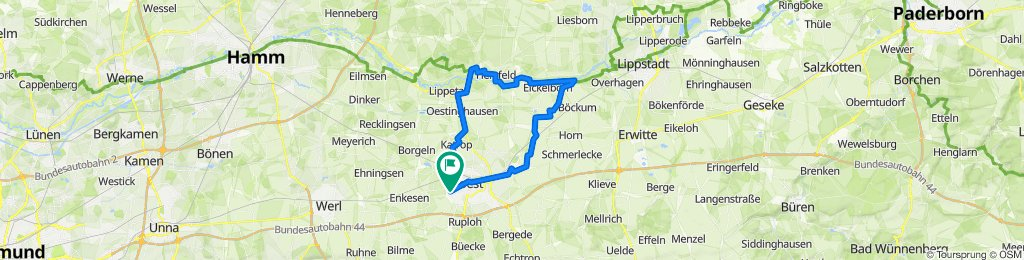 Soest--Benninghausen-Soest neu
