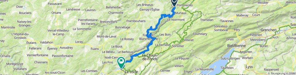 47° Nord Juratour #3