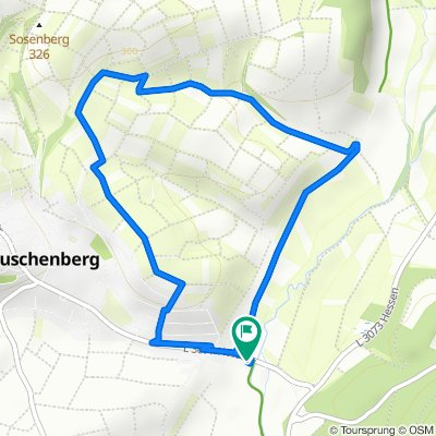 5km runfe