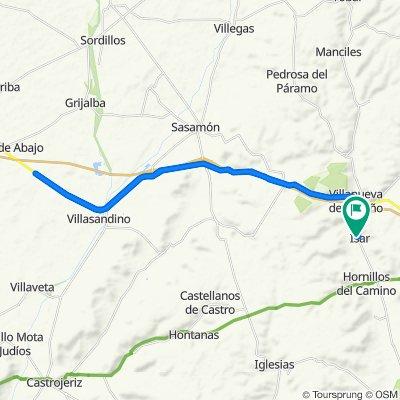 De Calle Nueva, 30, Isar a Calle Nueva, 30, Isar