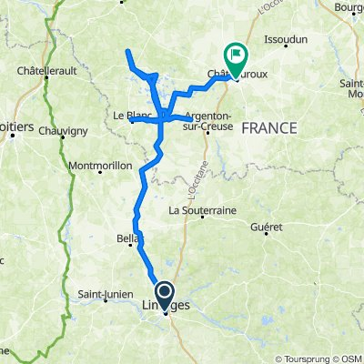 France- La Brenne