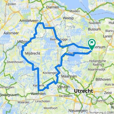Hilversum Loop #21 (Long)