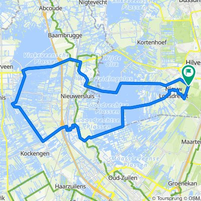 Hilversum Loop #19