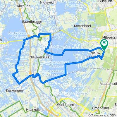 Hilversum Loop #20