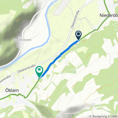 Sonnberg 1, Öblarn nach Öblarn 124–287, Öblarn