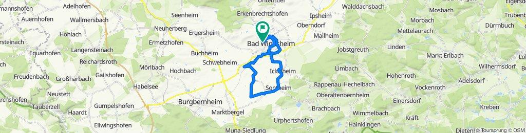 2020-09-12 Familienfahrt nach Urfersheim-Westheim