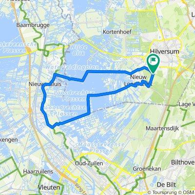 Hilversum Loop #21