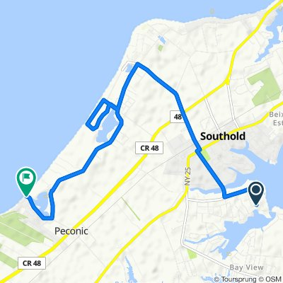 1501–2023 N Bayview Rd, Southold to 180 Sound Ave, Peconic