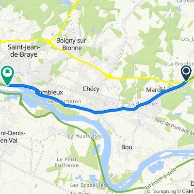 Canal d'Orléans 7