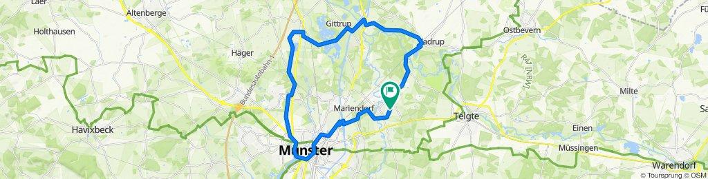 RRT2018 Münster