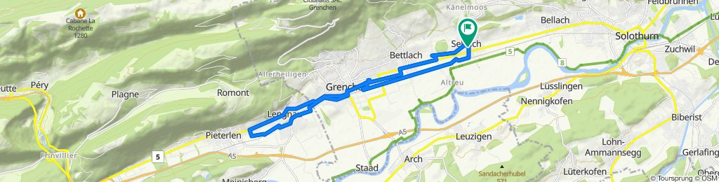 Dorfstrasse 10, Selzach nach Dorfstrasse 10, Selzach