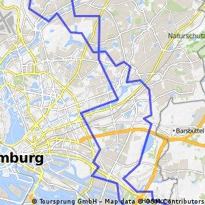 2008-04 Langenhorn Boberger Dünen