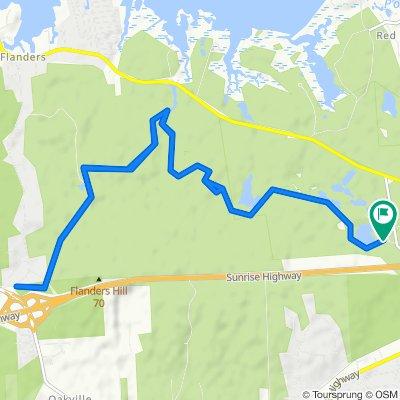 Paumanok Path