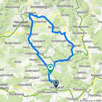 leutendorf