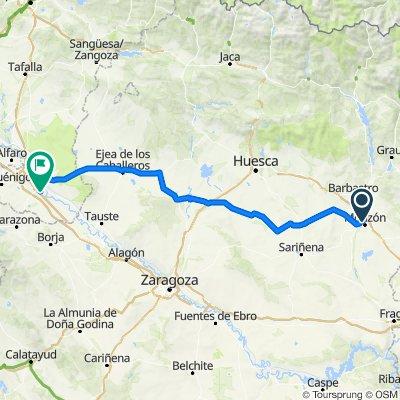 2ªEtapa Camino Santiago 2020 (2-6)