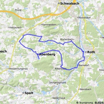 F50NW40Abenberg-Rundfahrt