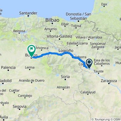 3ªEtapa Camino Santiago 2020 (3-6)