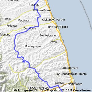 Giro d Italia 2011 stage 11