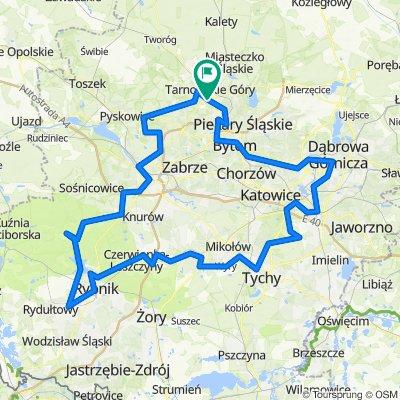 Rowerowy Szlak Zabytków Techniki - Duża Pętla