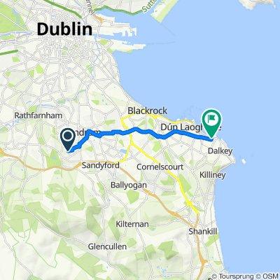 Broadford Lawn 9 to Elton Park 31B, Dublin