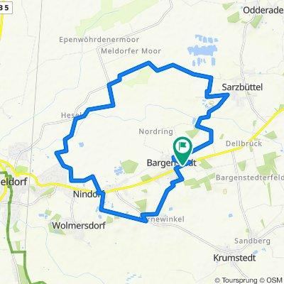 Krogmann Tour