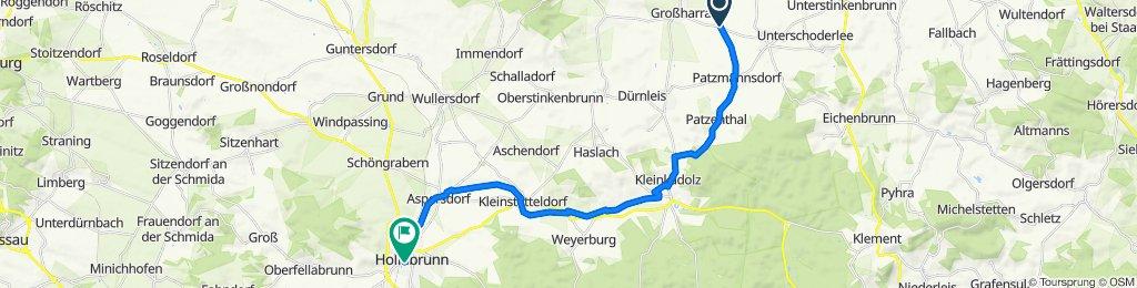 VerbindungHollabrunn