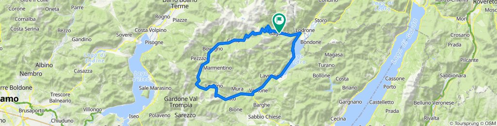 Bagolino, Maniva, Val Trompia, Lago d'Idro, Bagolino