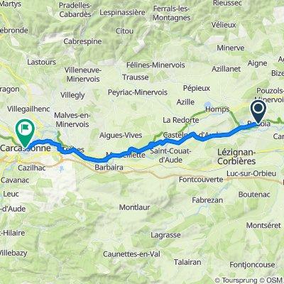 S1-DIa5 - Roubie - Carcassonne