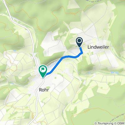 KalkofenLindweiler nach Rohr