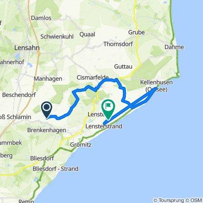 Route 03 Teil 2
