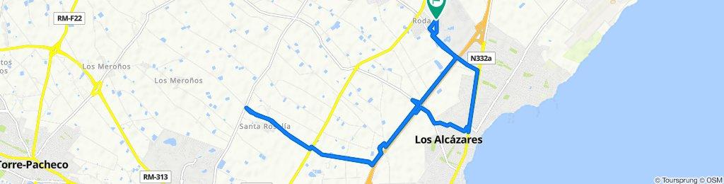 Calle Cantil, 11, San Javier do Calle Cantil, 11, San Javier