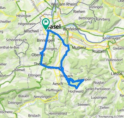 Gempen/Hochwald