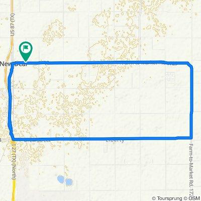 De Farm to Market Road 1729 813, Lubbock a Farm to Market Road 1729 813, Lubbock