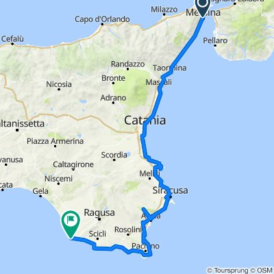 Messina-PuntaSecca