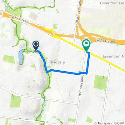 4 Quarry Close, Niddrie to Keilor Road, Essendon
