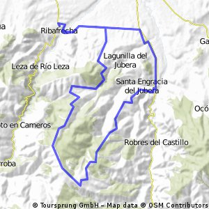Vuelta X S.Marina
